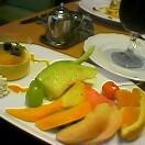 フルーツアラモード