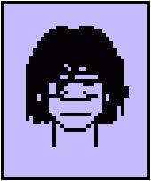 スピカ@Turn Your Name Into a Face